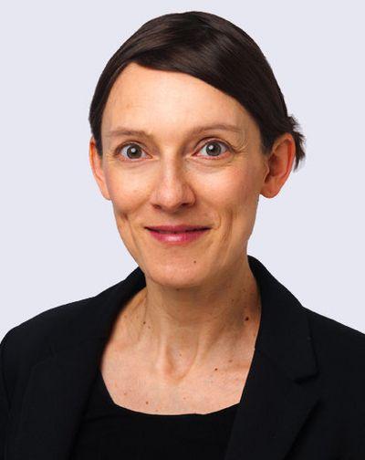 Sibylle Berger