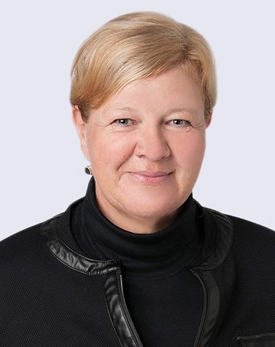 Petra Thomann