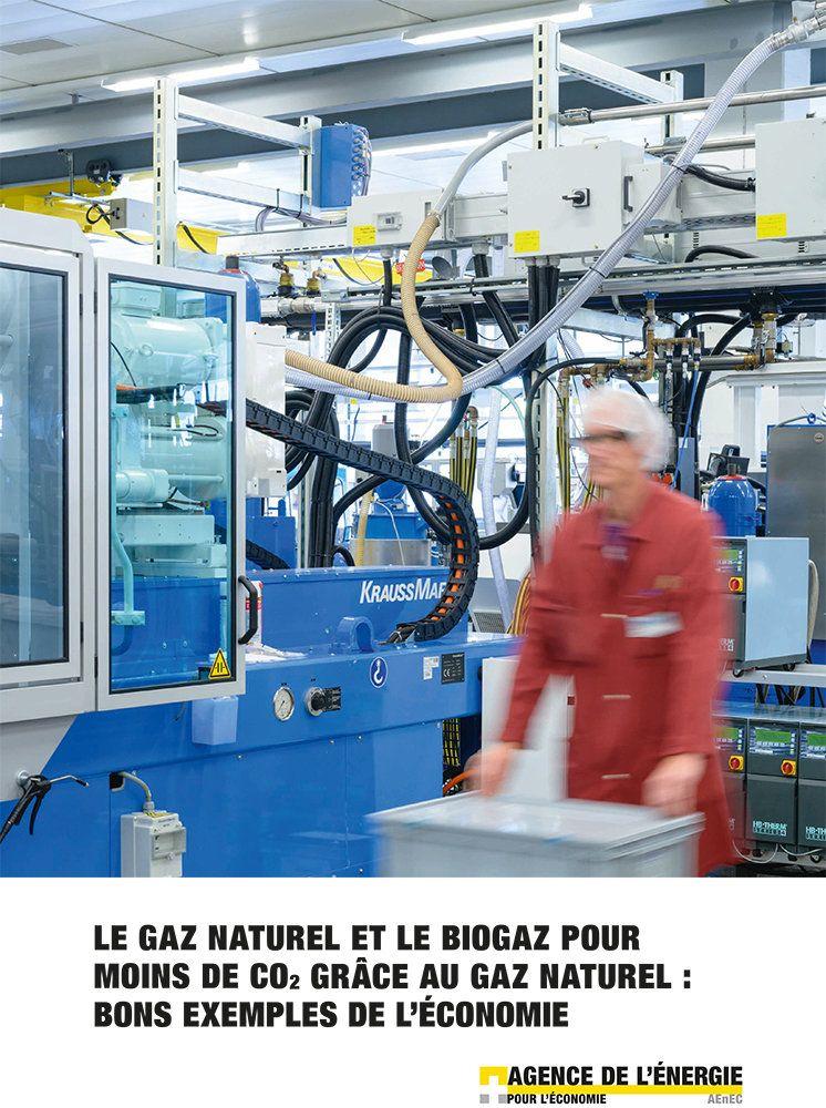 [Translate to French:] Agence de l'énergie pour l'écononomie AEnEC