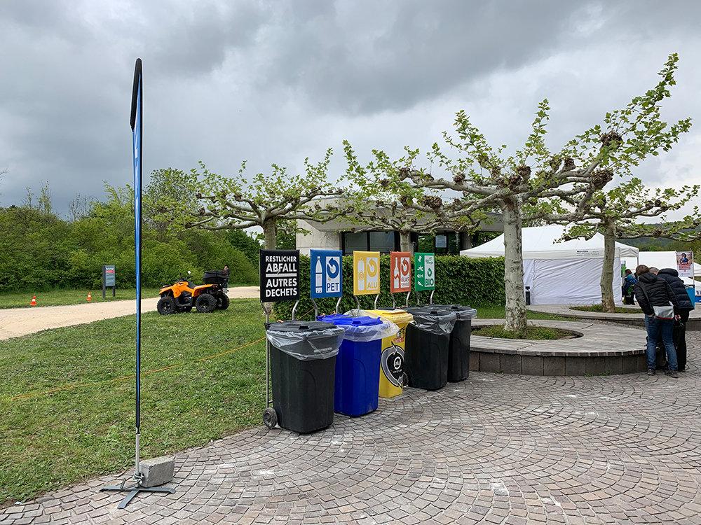 SOLA-Stafette, Zürich 4.5.2019