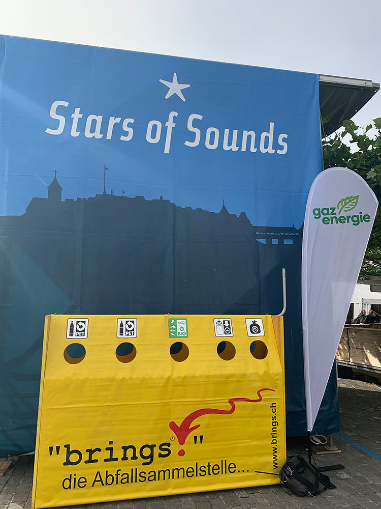 Stars of Sounds, Aarberg - 14./15.5.2019