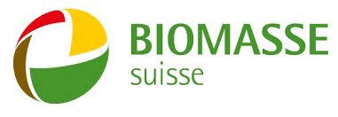 Logo Biomasse Suisse