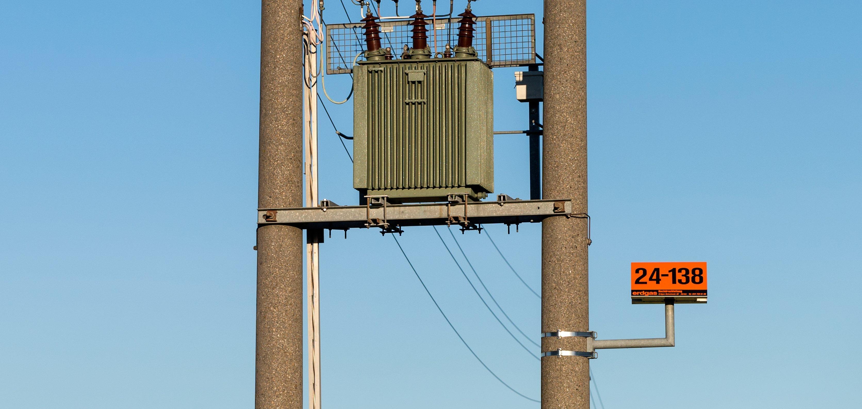 Netzkonvergenz Erdgas