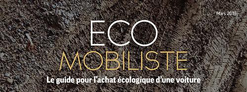 Eco Mobiliste
