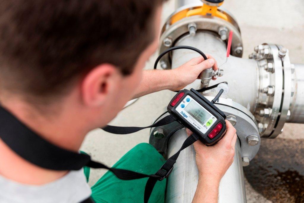 Über 35 Anlagen produzieren in der Schweiz Biogas und speisen es ins Erdgasnetz ein.