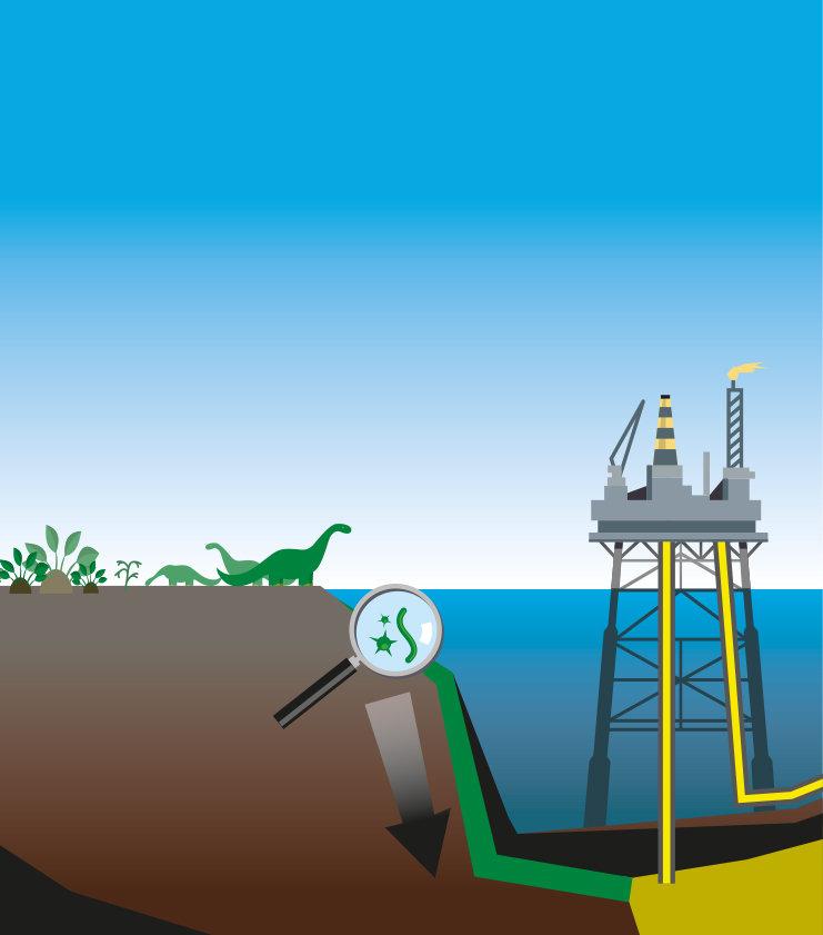 Savoir: Le gaz naturel