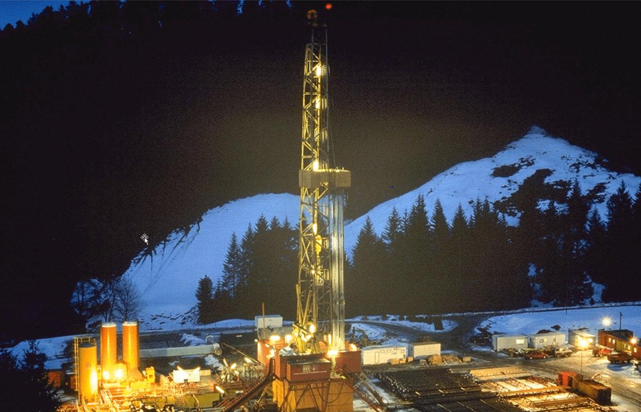 Savoir: Le gaz naturel en Suisse