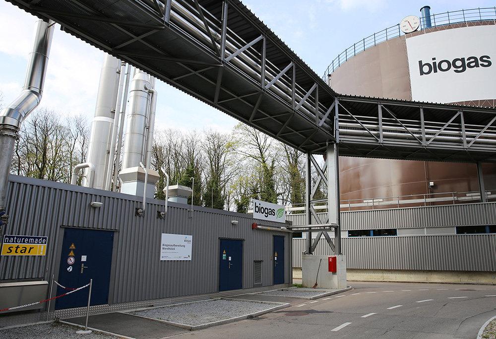 Sapere: Power-to-Gas - Impianto dimostrativo a Zurigo, PSI e Energie 360°